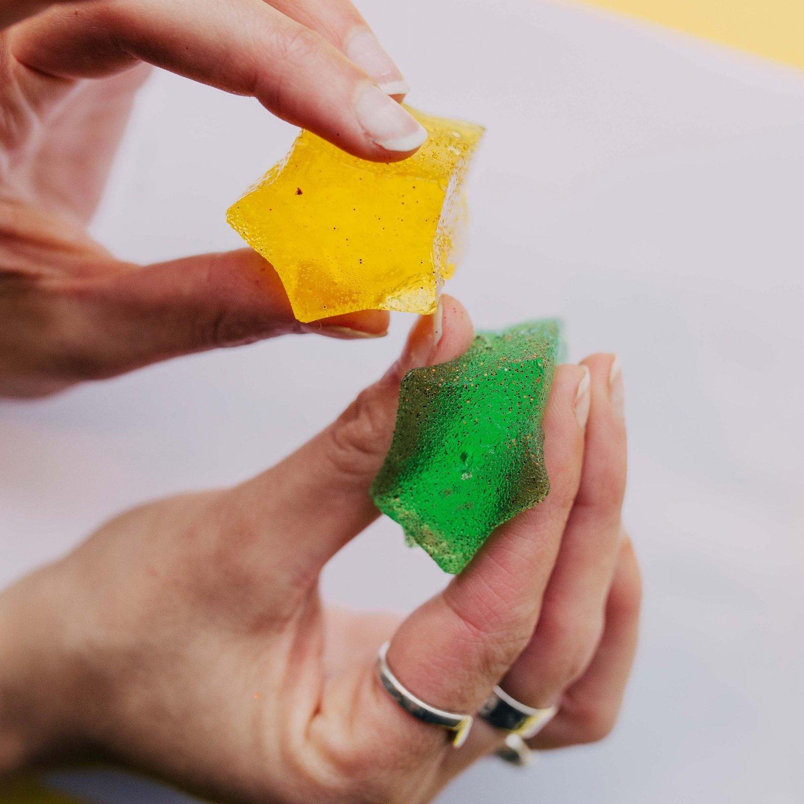 Woobly Soap Activity Kit